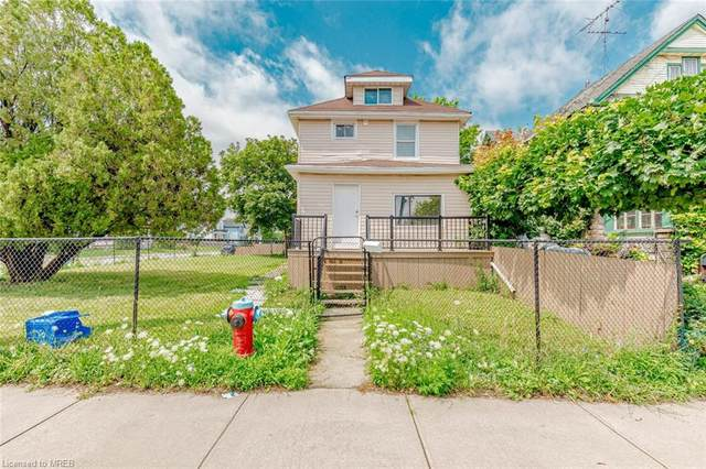 5073 St Lawrence Avenue, Niagara Falls, ON L2E 3Y6 (MLS #40149784) :: Forest Hill Real Estate Collingwood