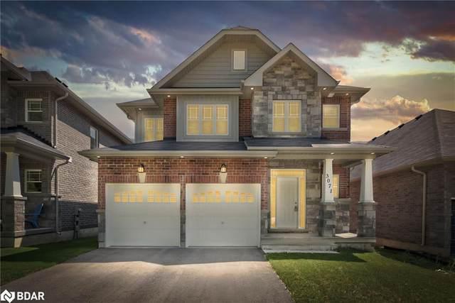 3071 Monarch Drive, Orillia, ON L3V 8K3 (MLS #40149851) :: Forest Hill Real Estate Collingwood