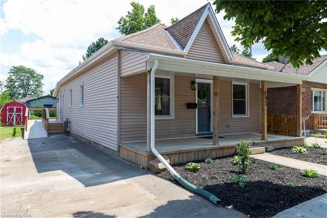 197 Grand Street, Brantford, ON N3R 4C2 (MLS #40149914) :: Forest Hill Real Estate Collingwood