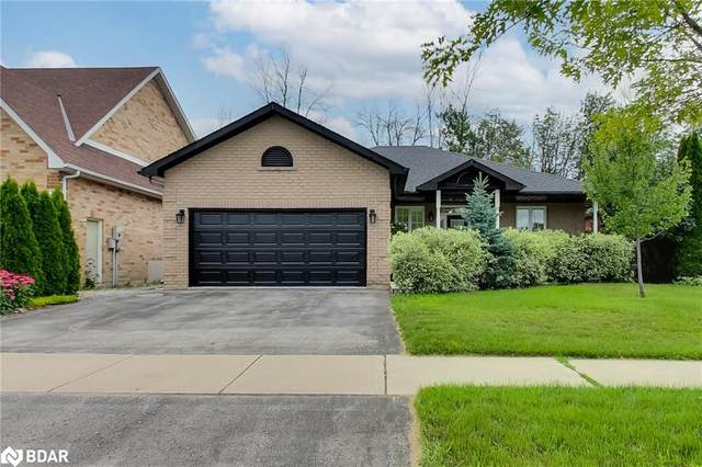 156 Cheltenham Road, Barrie, ON L4M 6S5 (MLS #40149969) :: Forest Hill Real Estate Collingwood