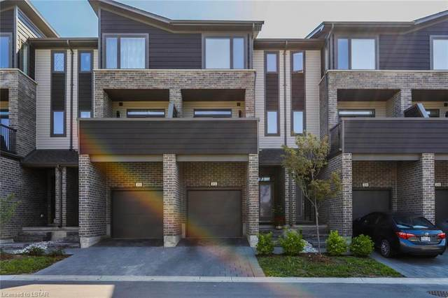 1960 Dalmagarry Road #212, London, ON N6G 0T8 (MLS #40150006) :: Forest Hill Real Estate Collingwood