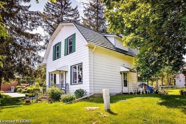 220 Gartshore Street, Fergus, ON N1M 2B1 (MLS #40150449) :: Envelope Real Estate Brokerage Inc.