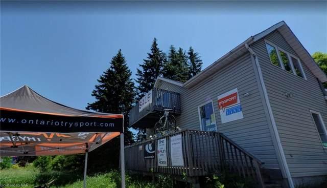 77 Bowes Street, Parry Sound, ON P2A 2L6 (MLS #40151107) :: Envelope Real Estate Brokerage Inc.