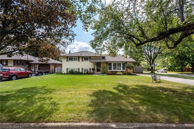 21 Seneca Crescent, Brantford, ON N3R 1K3 (MLS #40151381) :: Envelope Real Estate Brokerage Inc.