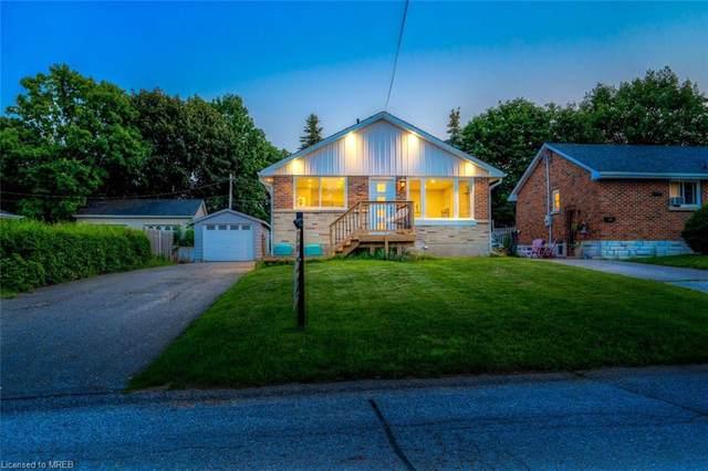 88 Bythia Street, Orangeville, ON L9W 2S6 (MLS #40151419) :: Envelope Real Estate Brokerage Inc.