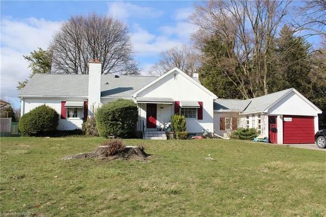 6529 St. John Street, Niagara Falls, ON L2J 1C8 (MLS #40151561) :: Envelope Real Estate Brokerage Inc.