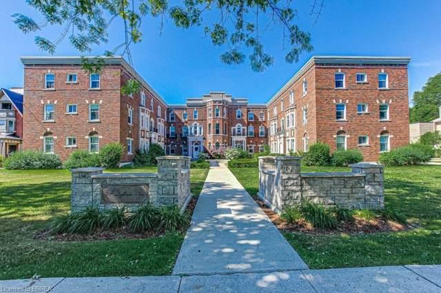 54 Dufferin Avenue #3, Brantford, ON N3T 4P5 (MLS #40151893) :: Envelope Real Estate Brokerage Inc.