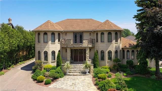 1036 Murphy Road, Sarnia, ON N7S 2Y2 (MLS #40152074) :: Envelope Real Estate Brokerage Inc.