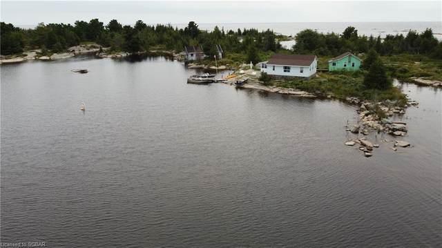 D127 Orenella Island Bay, Britt, ON P0G 1A0 (MLS #40152182) :: Envelope Real Estate Brokerage Inc.