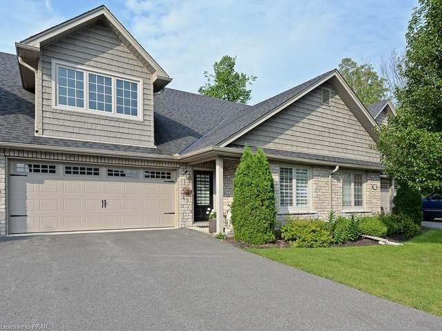 61 Orchard Way, Warkworth, ON K0K 3K0 (MLS #40152429) :: Envelope Real Estate Brokerage Inc.