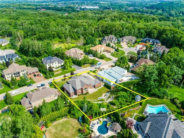 2142 Catharine Crescent, Niagara Falls, ON L2J 4L6 (MLS #40152959) :: Envelope Real Estate Brokerage Inc.