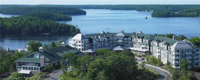 1050 Paignton House Road #1440, Muskoka Lakes, ON P0G 1G0 (MLS #40153229) :: Forest Hill Real Estate Collingwood