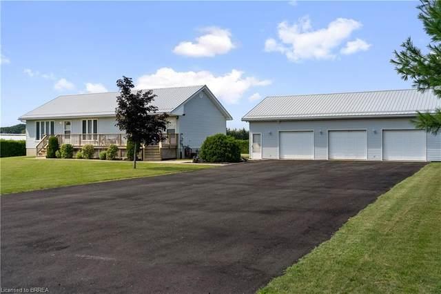 65 Lasalette Road, La Salette, ON N0E 1H0 (MLS #40153800) :: Envelope Real Estate Brokerage Inc.