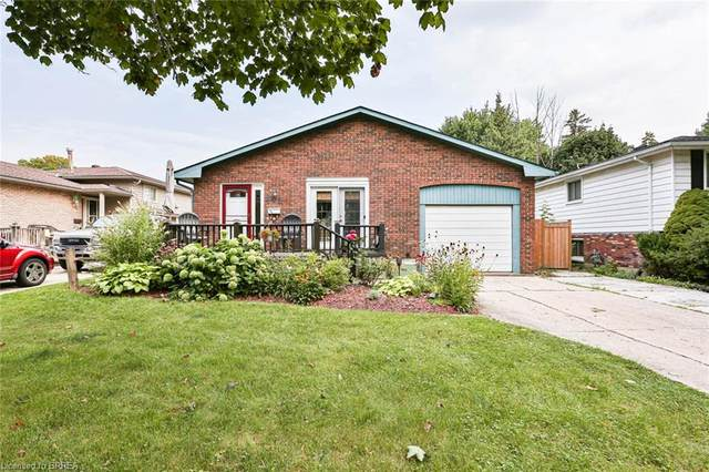842 Westbury Court, Sarnia, ON N7T 7R5 (MLS #40154360) :: Envelope Real Estate Brokerage Inc.
