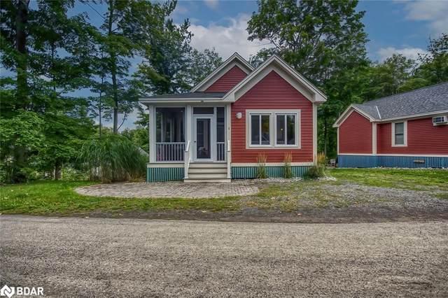 3 Summer Village Lane #171, Cherry Valley, ON K0K 1P0 (MLS #40155791) :: Envelope Real Estate Brokerage Inc.