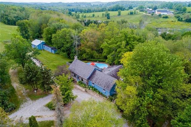 424 Godolphin Road, Warkworth, ON K0K 3K0 (MLS #40156094) :: Envelope Real Estate Brokerage Inc.