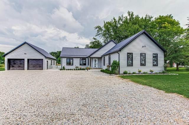 793442 Slant Road, Norwich (Twp), ON N0J 1P0 (MLS #40156512) :: Envelope Real Estate Brokerage Inc.