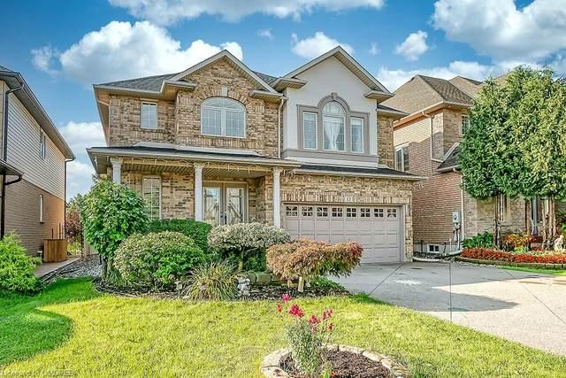 12 Holkham Avenue, Ancaster, ON L9K 1P1 (MLS #40156846) :: Envelope Real Estate Brokerage Inc.