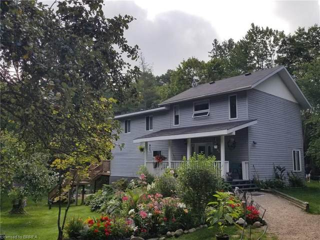 273 Simpson's Hill Road, South River, ON P0A 1X0 (MLS #40156874) :: Envelope Real Estate Brokerage Inc.