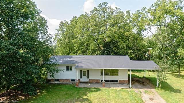 7 Onondaga Townline Road, Middleport, ON N3W 2G9 (MLS #40157357) :: Forest Hill Real Estate Collingwood