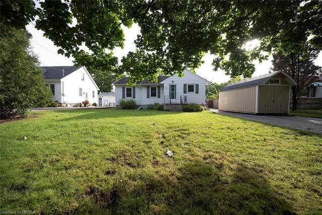 15 James Avenue, Brantford, ON N3S 6Y2 (MLS #40157359) :: Envelope Real Estate Brokerage Inc.