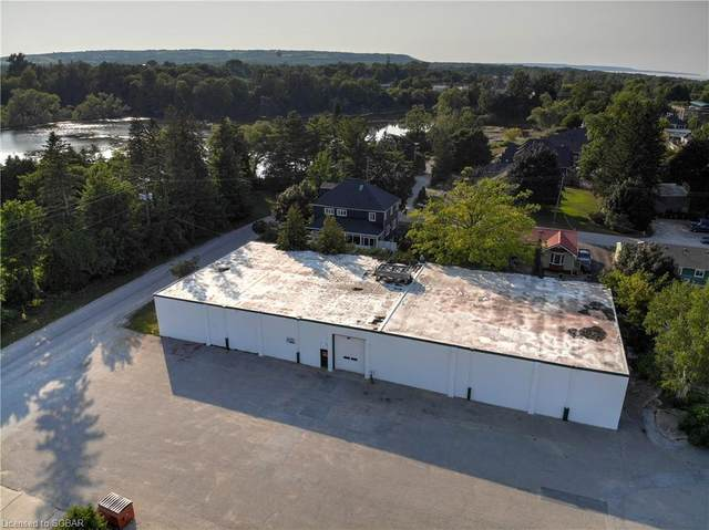 108 Arthur Street E, Thornbury, ON N0H 2P0 (MLS #40157742) :: Forest Hill Real Estate Collingwood