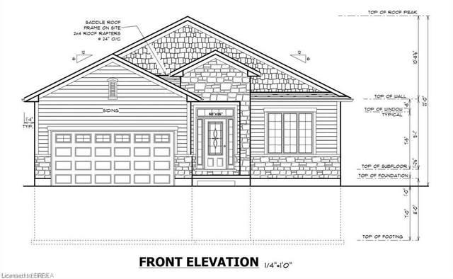 LOT 619 Walnut Street, Bothwell, ON N0P 1C0 (MLS #40157776) :: Envelope Real Estate Brokerage Inc.