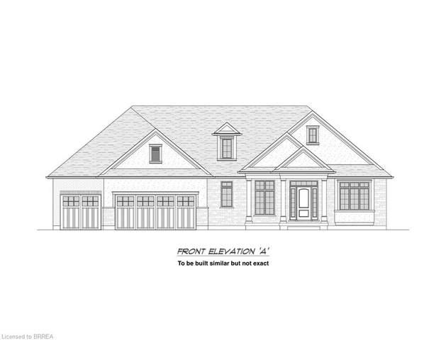 LOT 9 Hudson Drive, County of Brant, ON N3T 0H5 (MLS #40158198) :: Envelope Real Estate Brokerage Inc.