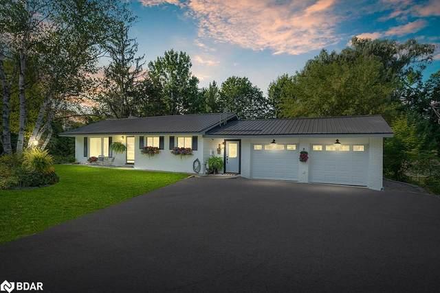 2 Joy Avenue, Oro-Medonte, ON L3V 0J9 (MLS #40158528) :: Envelope Real Estate Brokerage Inc.