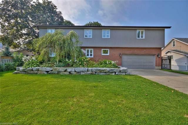 6360 Russell Street, Niagara Falls, ON L2J 1P3 (MLS #40158554) :: Envelope Real Estate Brokerage Inc.