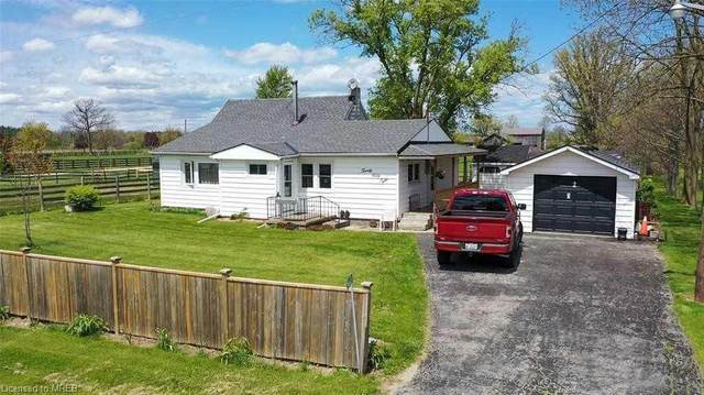 2048 Churchill Line, Sarnia, ON N7T 7H3 (MLS #40158624) :: Envelope Real Estate Brokerage Inc.