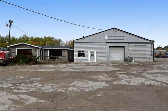 1948 Bensfort Road, Peterborough, ON K9J 6X7 (MLS #40159556) :: Envelope Real Estate Brokerage Inc.