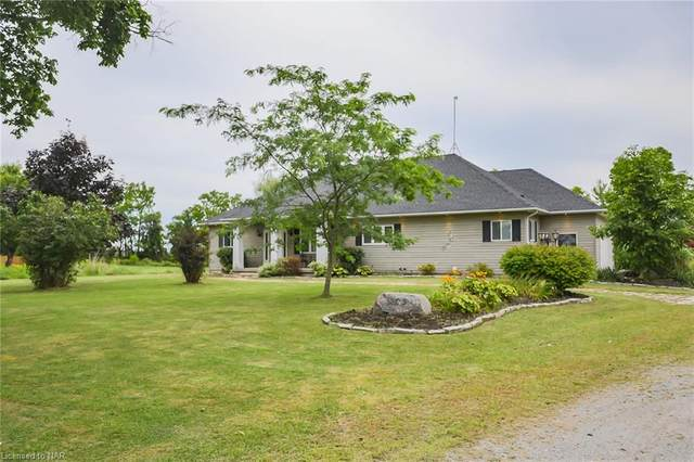 5306 Sherkston Road, Port Colborne, ON L0S 1R0 (MLS #40160526) :: Envelope Real Estate Brokerage Inc.