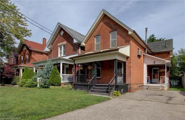 63 Park Avenue, Brantford, ON N3S 5H4 (MLS #40160628) :: Envelope Real Estate Brokerage Inc.