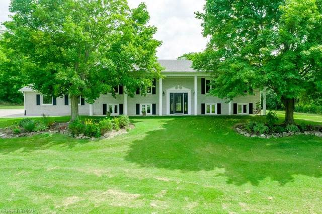 1941 County Road 2, Peterborough, ON K9J 6X7 (MLS #40160930) :: Envelope Real Estate Brokerage Inc.