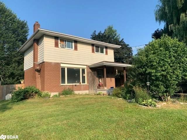 269 Colonial Road, Belleville, ON K8R 1C3 (MLS #40161016) :: Envelope Real Estate Brokerage Inc.