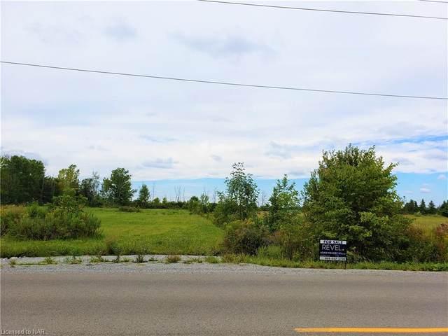 2478 Miller Road, Port Colborne, ON L3K 5V5 (MLS #40161110) :: Envelope Real Estate Brokerage Inc.