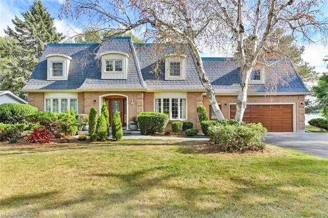 1648 Old Hwy 2, Belleville, ON K8N 4Z2 (MLS #40161420) :: Envelope Real Estate Brokerage Inc.