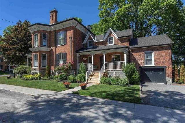 348 Main Street, Picton, ON K0K 2T0 (MLS #40161525) :: Envelope Real Estate Brokerage Inc.