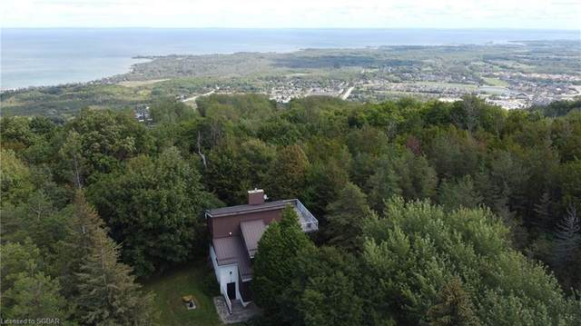 117 Alpine Crescent, The Blue Mountains, ON N0H 2E0 (MLS #40161684) :: Forest Hill Real Estate Collingwood