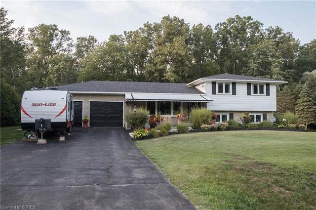 1375 Windham Centre Road, Windham Centre, ON N0E 2A0 (MLS #40162102) :: Envelope Real Estate Brokerage Inc.