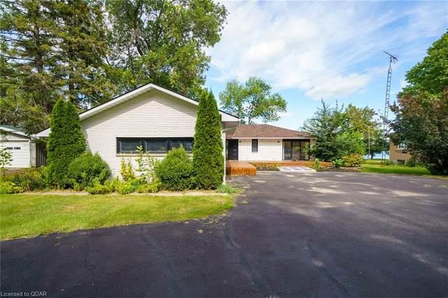 11464 Loyalist Parkway, Picton, ON K0K 2T0 (MLS #40162285) :: Envelope Real Estate Brokerage Inc.