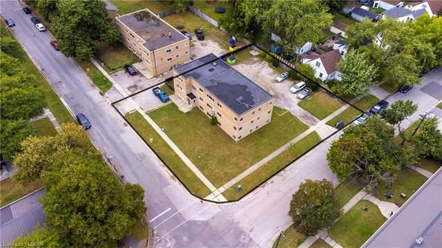 121 Walnut Avenue S, Sarnia, ON N7T 3V5 (MLS #40162348) :: Envelope Real Estate Brokerage Inc.