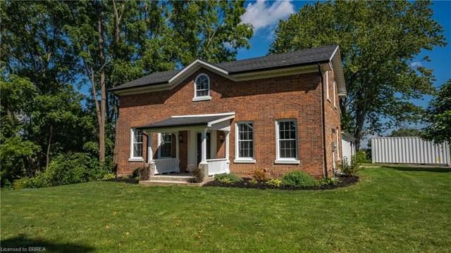 10 Old Greenfield Road, Brantford, ON N3R 0C1 (MLS #40162675) :: Envelope Real Estate Brokerage Inc.