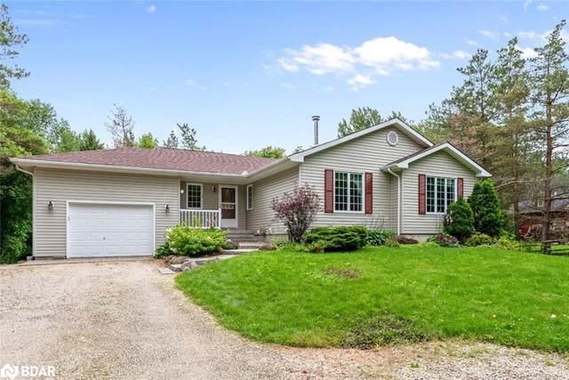 136 Maple Lane, Ravenna, ON N0H 2E0 (MLS #40162685) :: Forest Hill Real Estate Collingwood