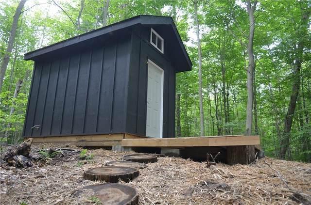 N/A N/A, Bala, ON P0B 1J0 (MLS #40163168) :: Forest Hill Real Estate Collingwood