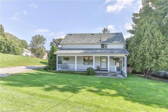 23 King Street, Beachville, ON N0J 1A0 (MLS #40163195) :: Envelope Real Estate Brokerage Inc.