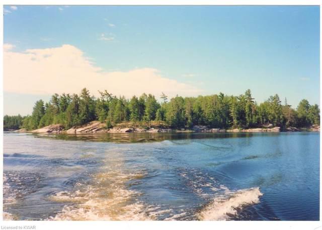3351 Miller Island Island, French River, ON P0M 1A0 (MLS #40163390) :: Envelope Real Estate Brokerage Inc.