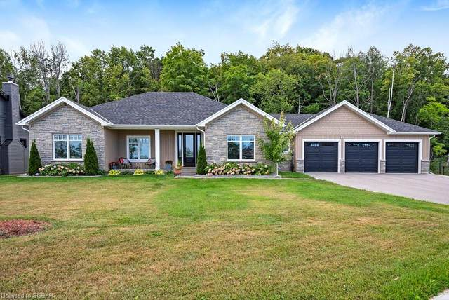 116 Schoolhouse Court, The Blue Mountains, ON L9Y 0N2 (MLS #40163409) :: Forest Hill Real Estate Collingwood