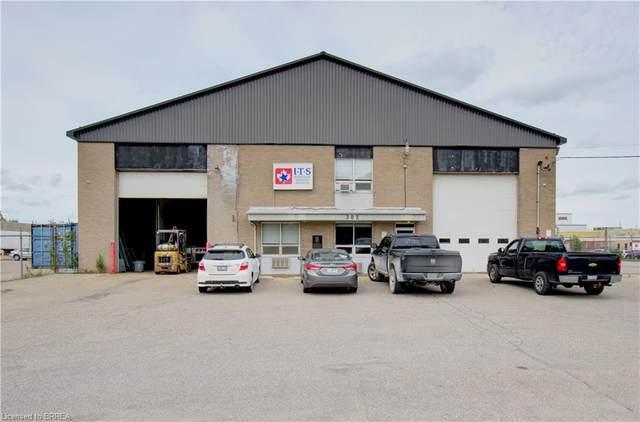382 Elgin Street, Brantford, ON N3S 7P6 (MLS #40163421) :: Envelope Real Estate Brokerage Inc.